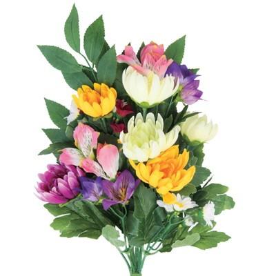 <日本直販> 枯れない五色花