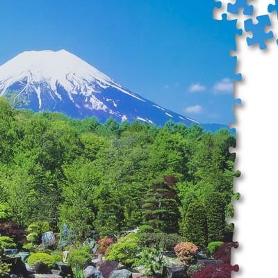 <日本直販> 富士山ジグソーパズル