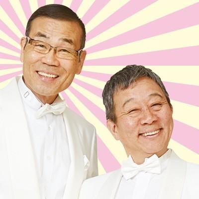 オール阪神・巨人40周年やのに漫才ベスト50本DVD3枚組