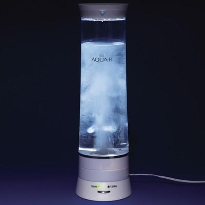 日本直販オンライン水素水生成器アクアH